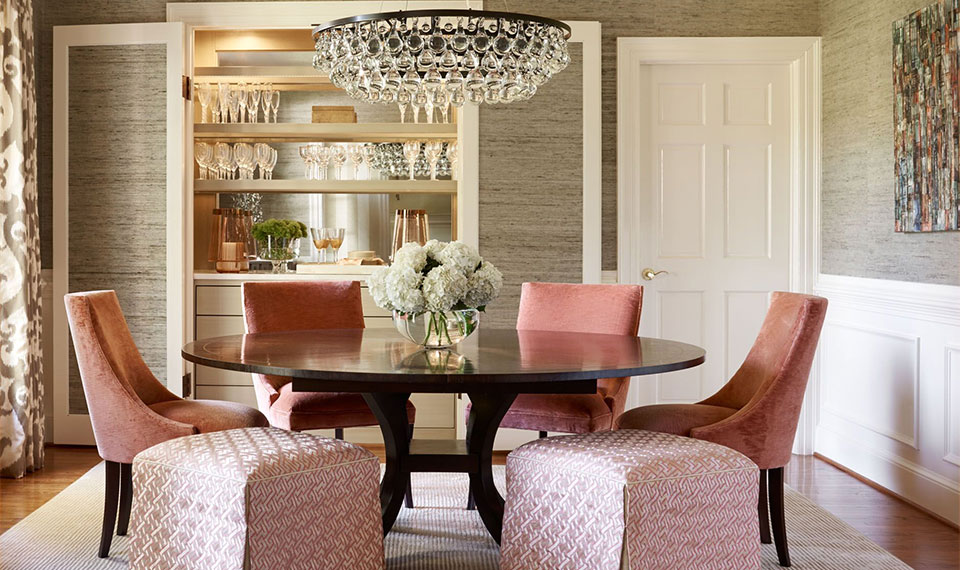 Charlotte Interior Designer | Donna Livingston Design